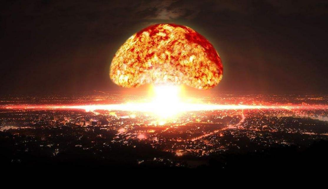 如果世界爆发核战争,中国的哪两个地方最安全?