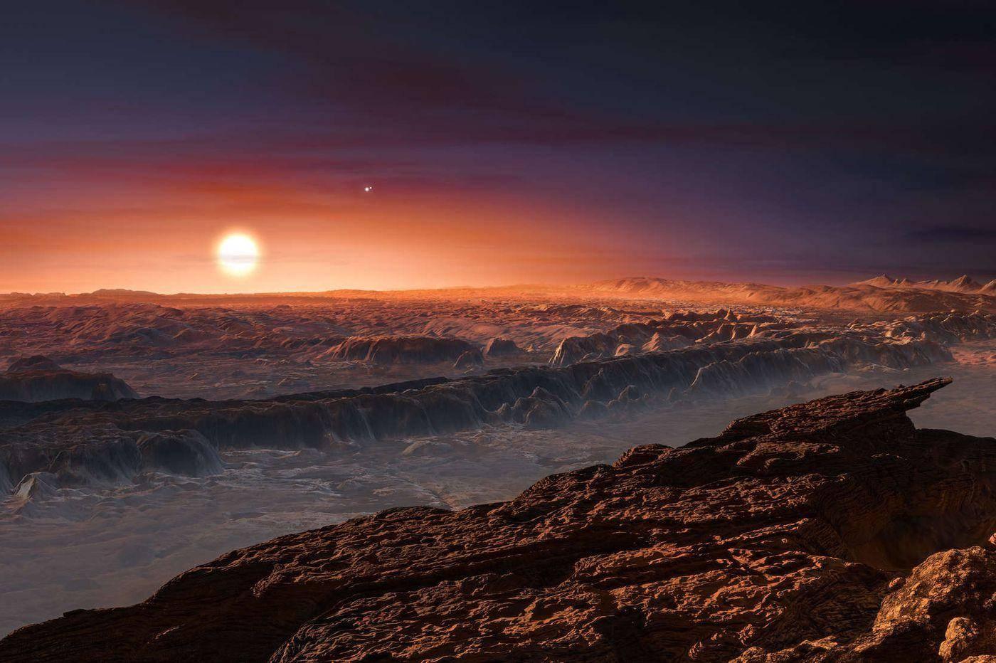 如何证明宇宙中存在其他生命体?