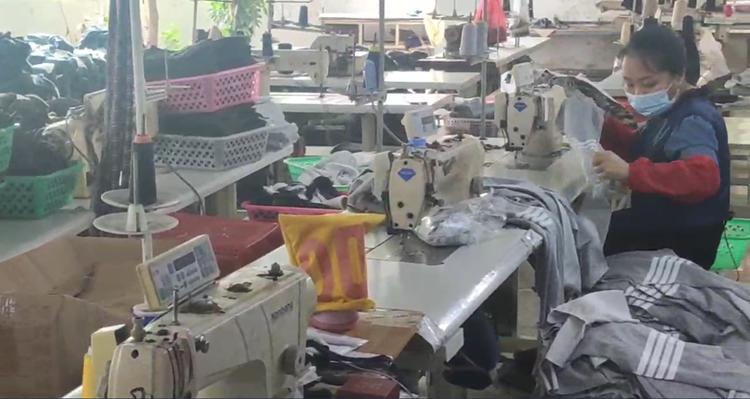 如何找到靠譜的服裝加工廠