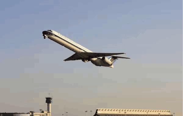 为什么坐飞机要提前两个小时到机场?去那么早干啥呢?长知识了