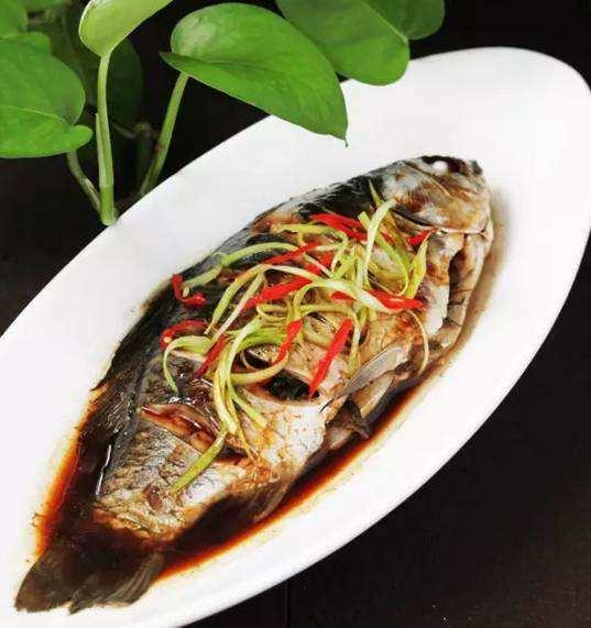 36種魚的做法,口味多種多樣,可以吃上一整年!建議收藏慢慢學