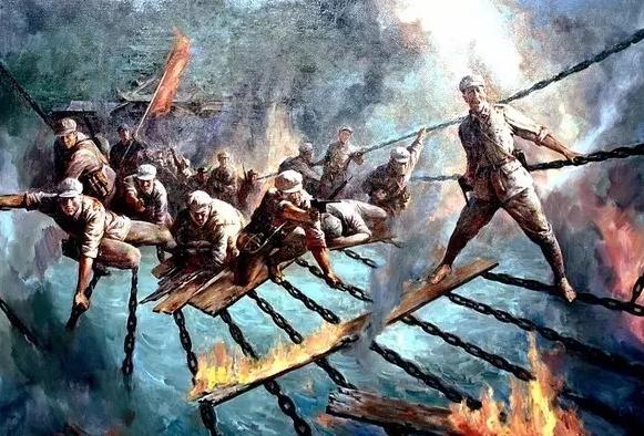 红军长征之际,被迫分离的五对夫妻,最终没有一对能够重聚