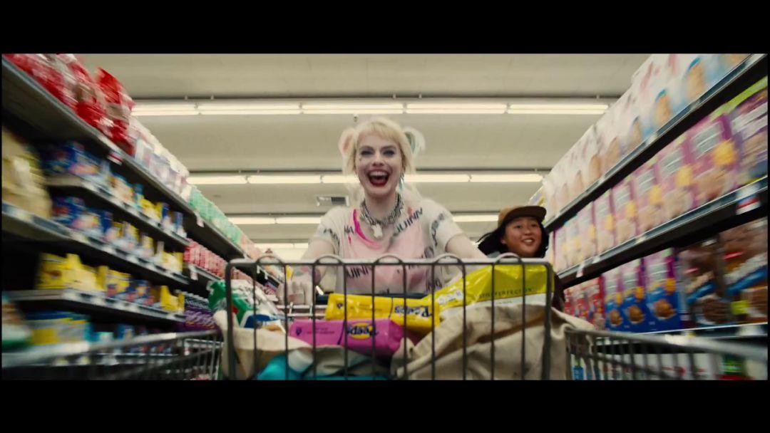 小丑女友独立电影《猛禽小队和哈莉奎茵》深度点评!彩蛋劲爆