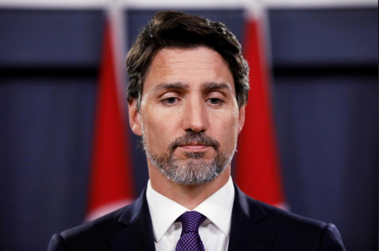 """加拿大抵制冬奥会,污蔑中国""""种族灭绝"""",结局将和澳大利亚一样"""