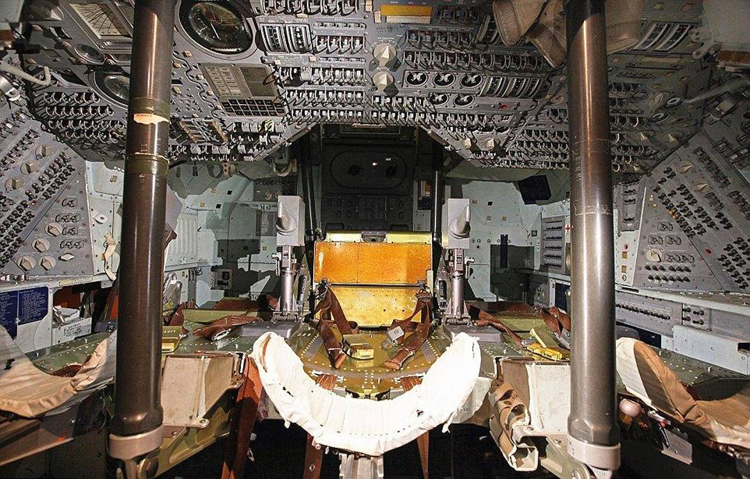 26ee4b97cff14cbb8150b72d1b64bffb?from=pc - 美国阿波罗登月计划是骗局还是超越了未来?嫦娥五号即将证明