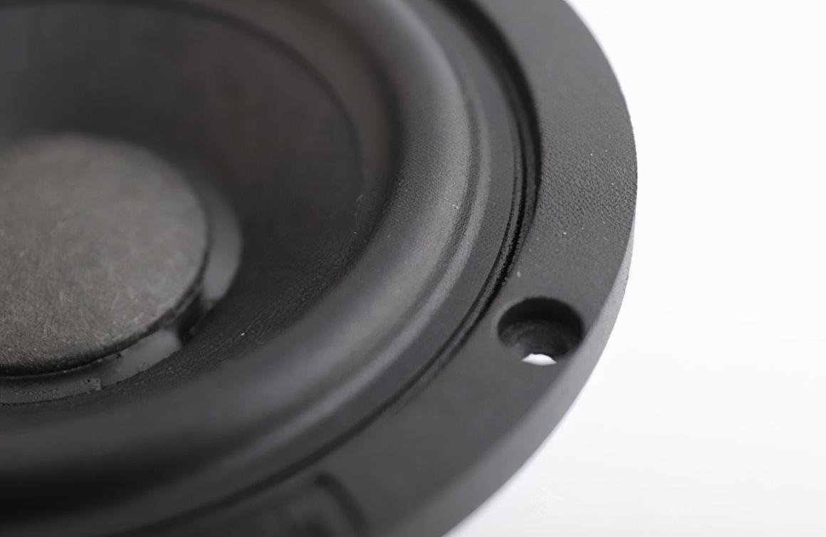 歌剧世家VS 53三分频套装喇叭 音色干净真实自然