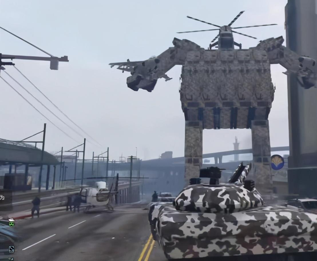 """《GTA5》线上""""进口载具""""有多厉害?绿色玩家可望不可及的梦"""