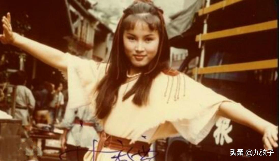 香港第一软饭男:28年硬吃3000万,亚视一姐陈秀雯为爱众叛亲离