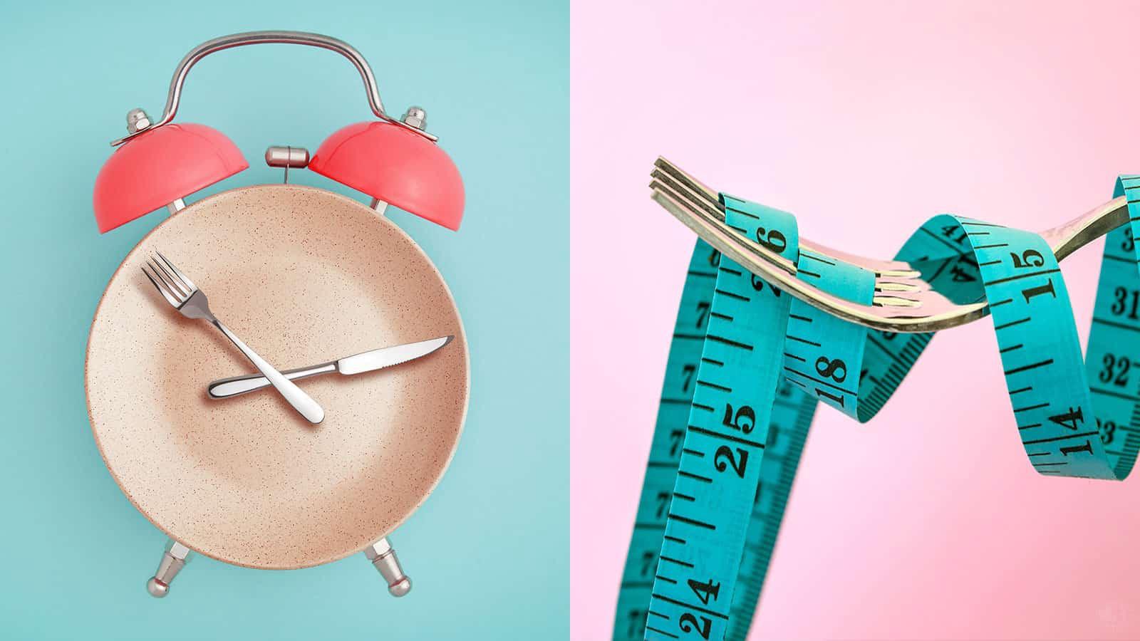 帮粉丝14天减掉10斤后,关于减肥,减脂我的5点建议分享