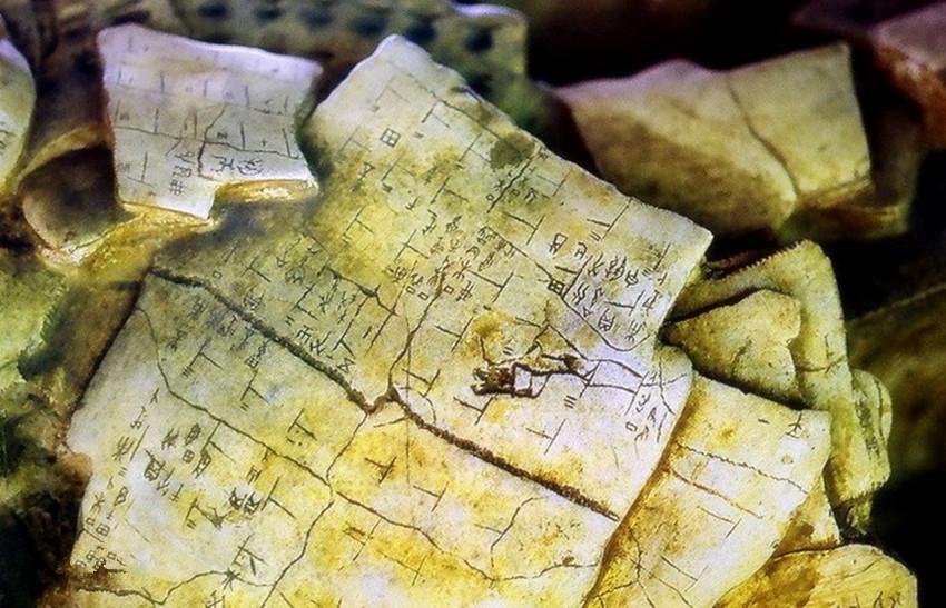 """中国历史上真的存在""""夏朝""""吗?为何至今都没找到最直接的证据?"""