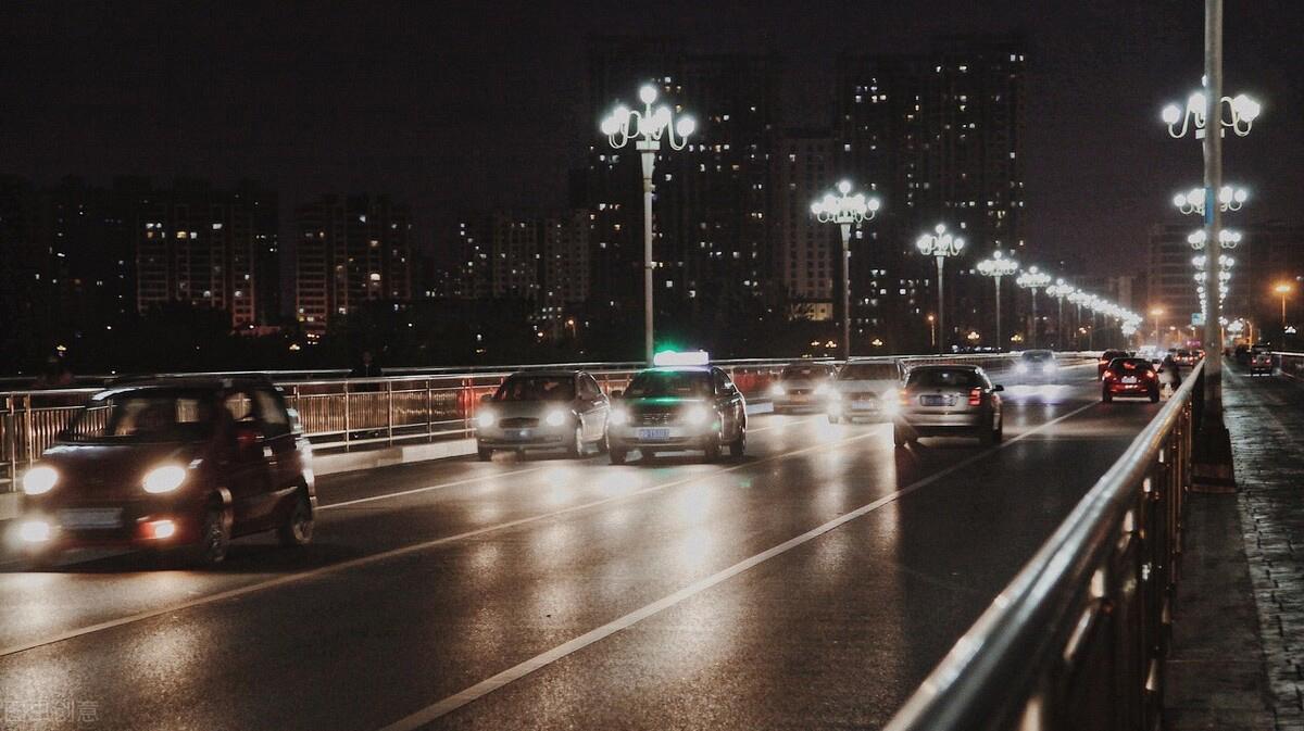 道路照明分类及道路照明设计流程和注意事项