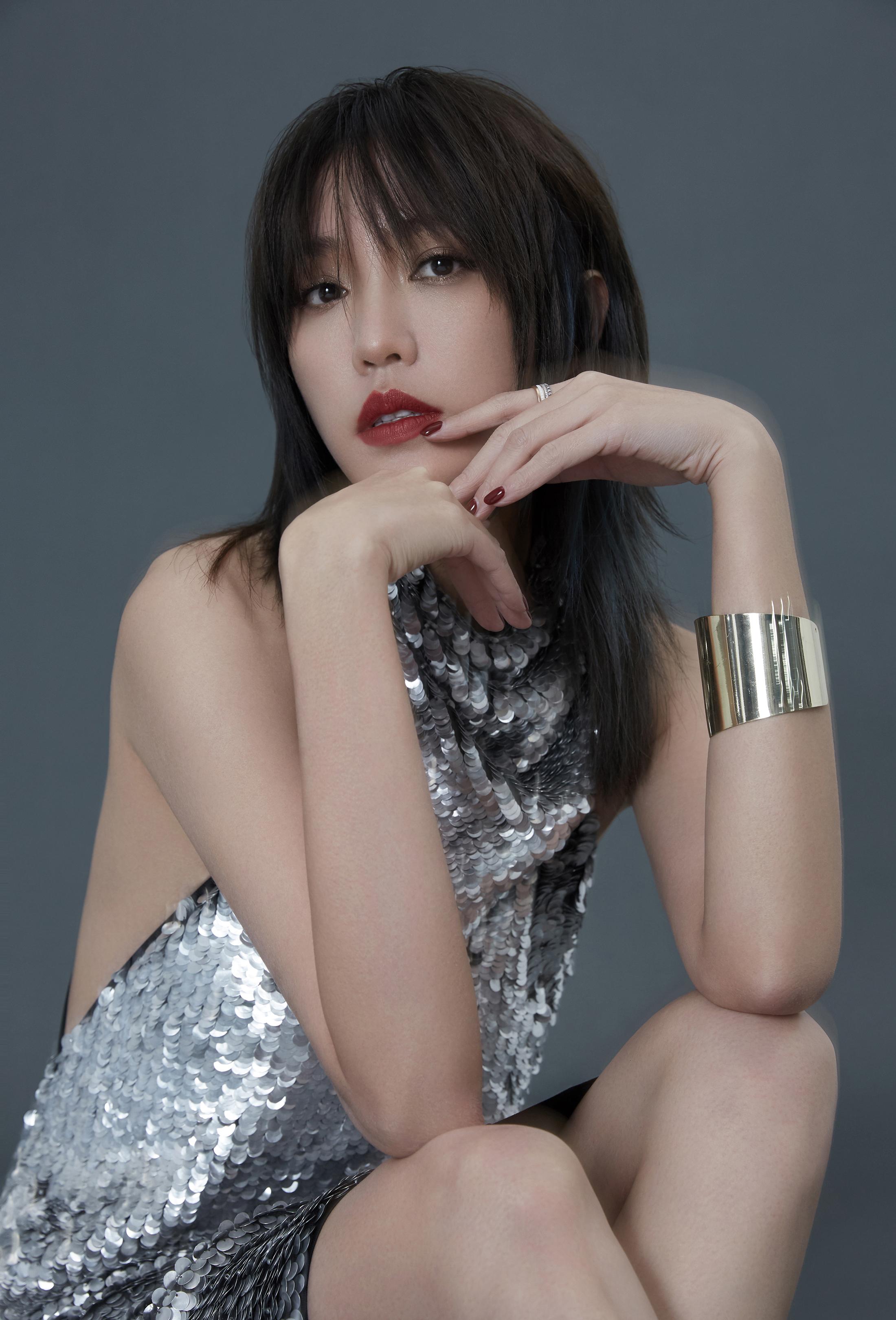 王紫格EP《不,简单》正式上线,感受流行和电音的完美碰撞