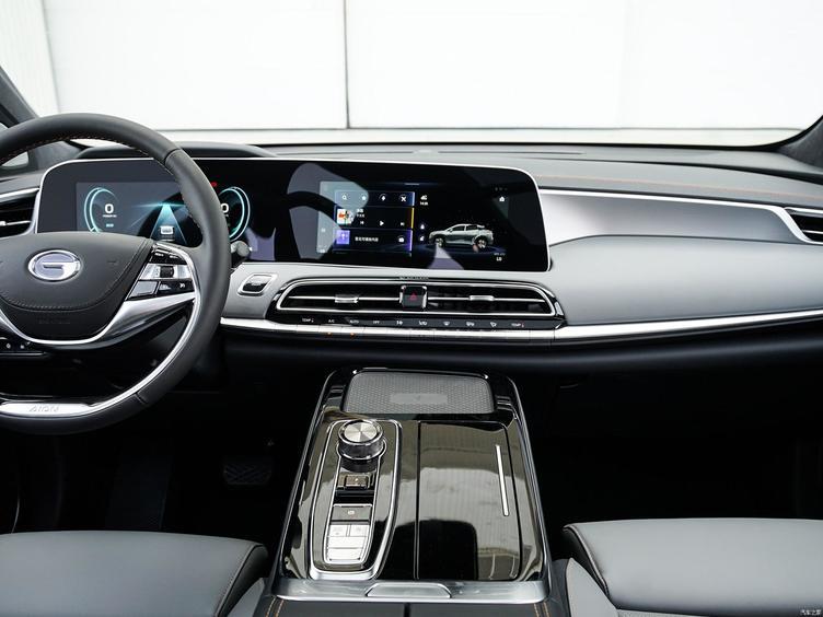 成长中的中国品牌!三款纯电中型SUV推荐