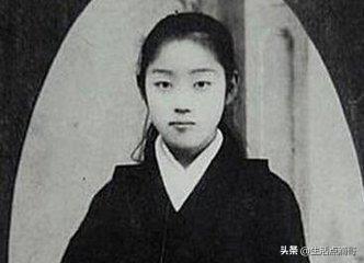 孙中山在日本的妻子大月熏最后结局如何?