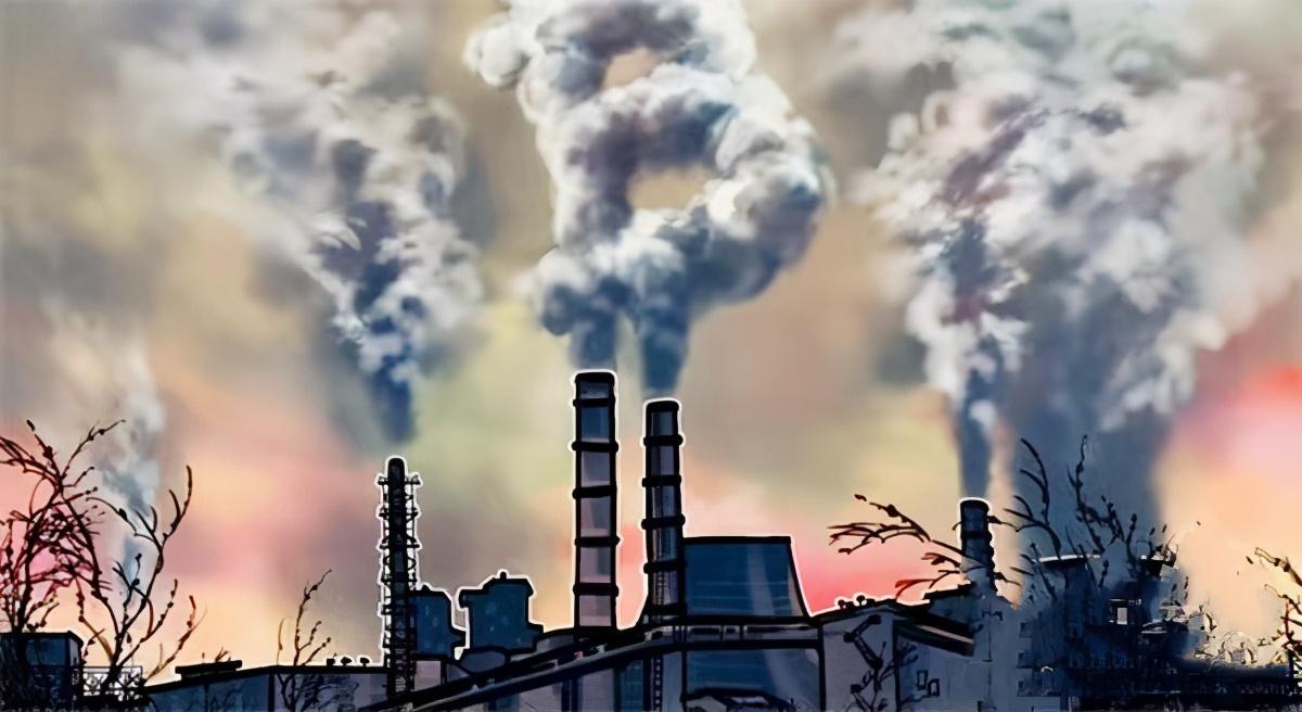 你知道比特币对环境影响吗