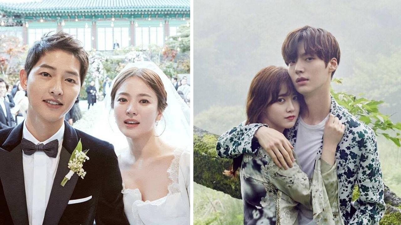 韩国推离婚夫妇同居综艺,网友:请把双宋和安宰贤具惠善安排上