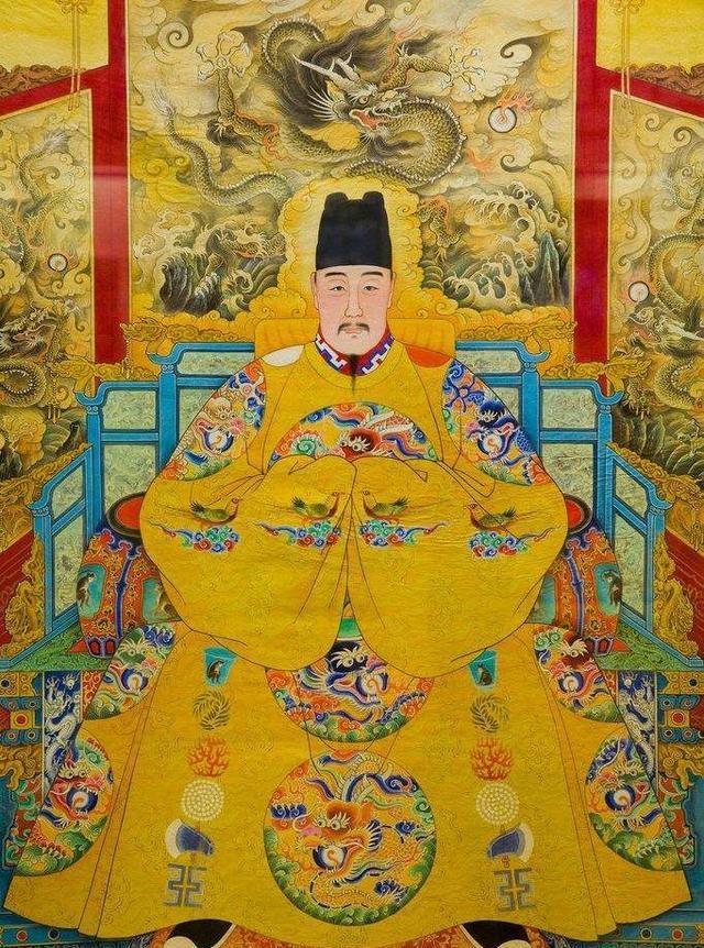 他是有名的好皇帝、发明家,历史中第一个践行一夫一妻制的君主