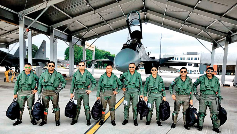 眼红中国歼-20,莫迪决心大搞五代机,已和法国公司签署合作协议