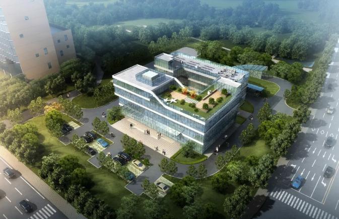 溧阳燕山新区八号地块规划建设方案公示