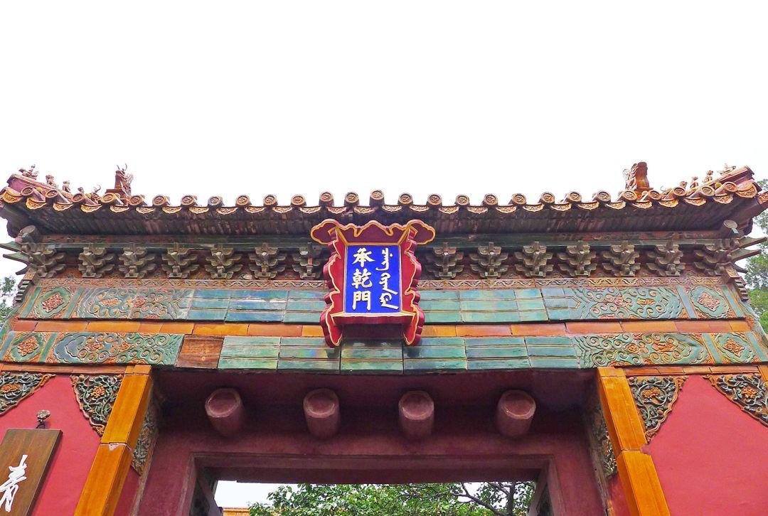六百岁的紫禁城,承载了五千年华夏文明