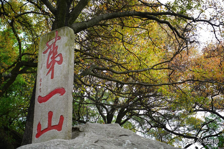 泉州少有的收费景点,山中藏重点保护的道教雕刻,堪称国内唯一