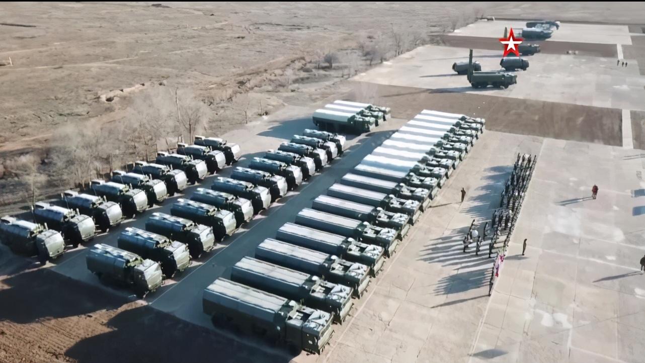 北约压力大!俄将在西部建20个新军事单位来对抗,美媒:缺人是大问题
