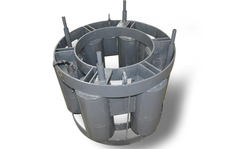 关于慎重选择囊式、通莫式自平衡荷载箱提示