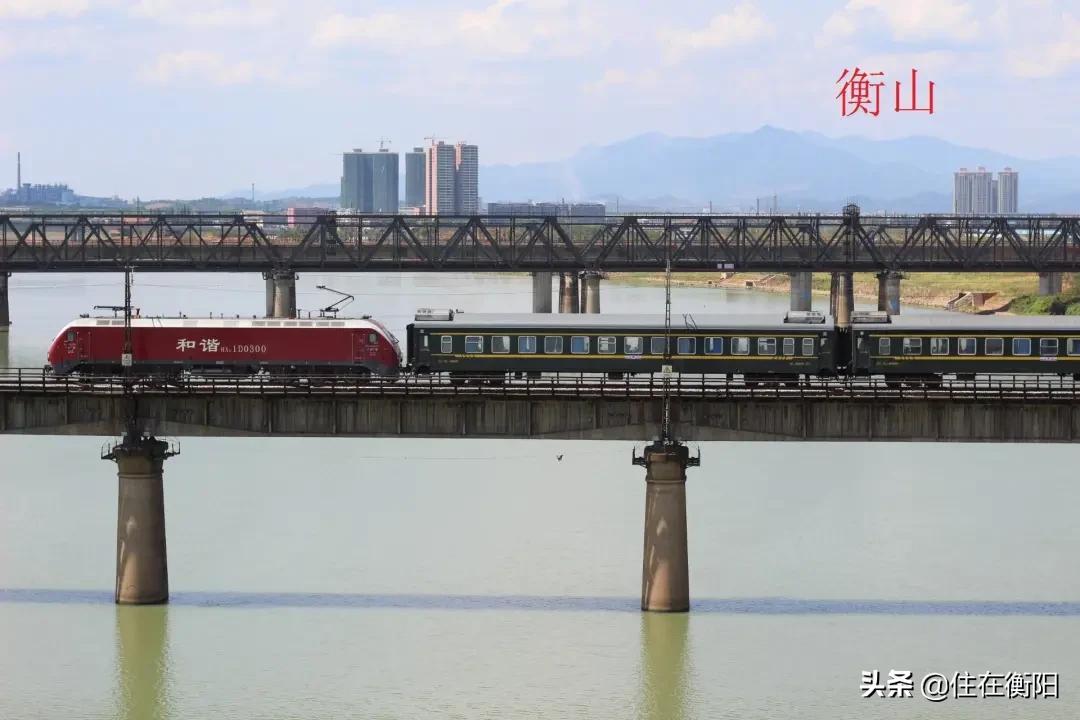 """衡阳""""金名片""""、耒水西岸风光带将继续延伸"""