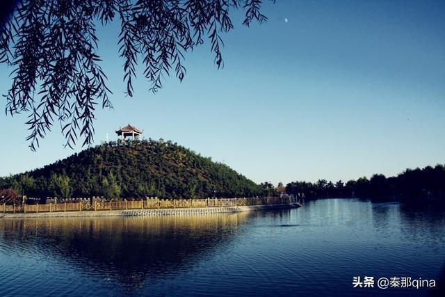 """黑龙江依安县----地名源于蒙古一部落首领姓氏,为""""大千户""""之意"""