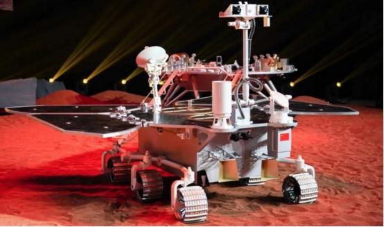 有望赶超美国!中国计划2030年从火星取样返回,美国感到压力