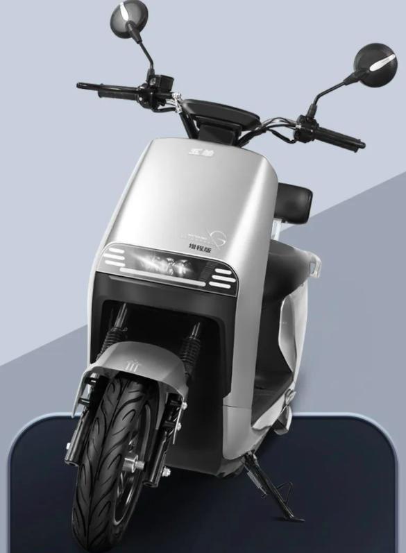 2款大功率电摩来了,高精双碟刹和液压减震,适合多种路况骑行