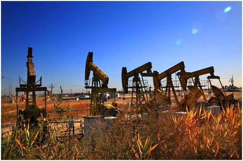 古代生物成油说:一个油田上亿吨,古代有那么多生物吗?