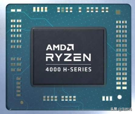 落跑的Radeon和巔峰的Ryzen:2020年筆記本CPU/GPU性能排行榜