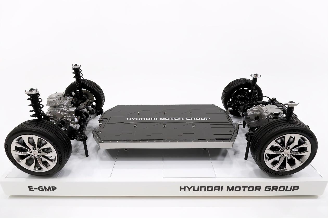 """""""碳中和""""成两会热点,现代汽车集团""""电+氢""""双刃出击"""