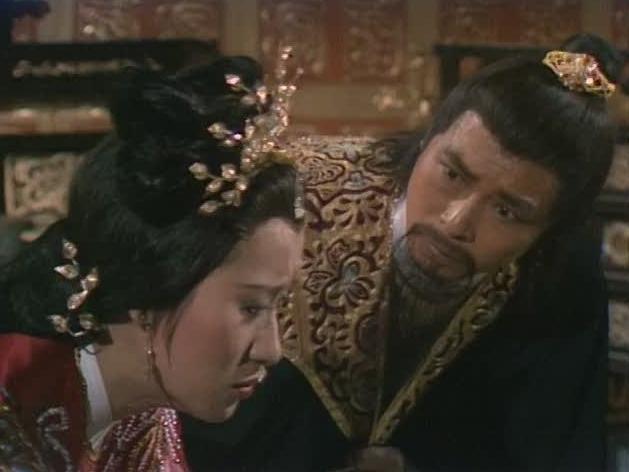 射雕英雄传:段皇爷一生愧疚负瑛姑太多,其实是瑛姑负了他