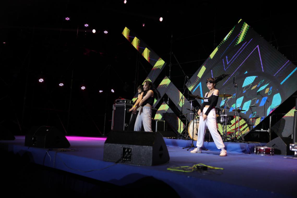 景德镇三宝国际瓷谷音乐节圆满落幕