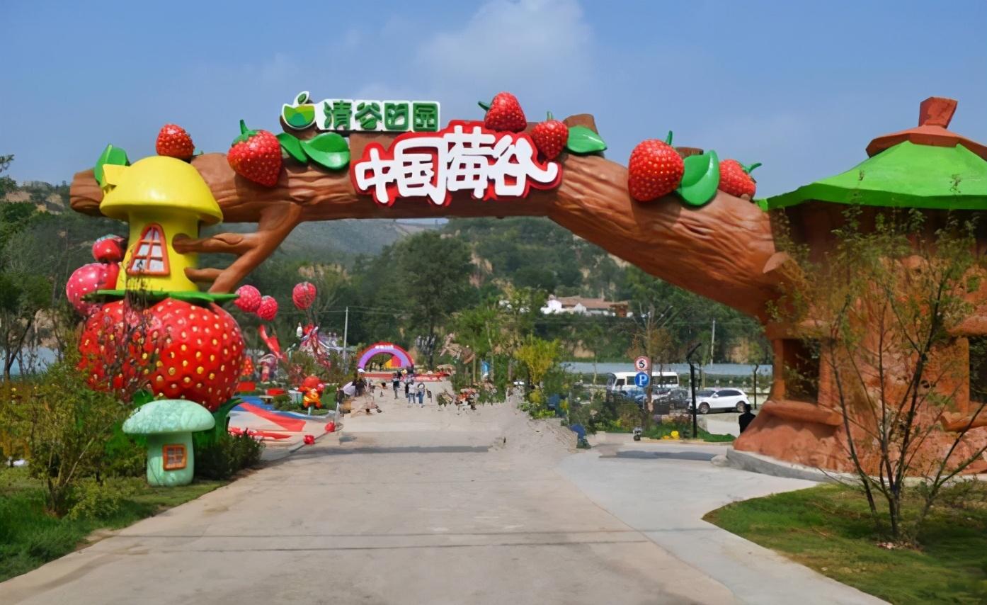 春游赏花去 全省12条春季休闲农业和乡村游精品线路发布