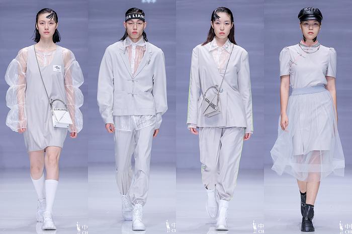 2022SS中国国际时装周 x Esa Liang|发现更大的世界