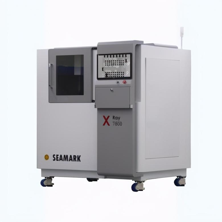卓茂科技X7800 X-Ray检测设备在连接器检测方面的优势