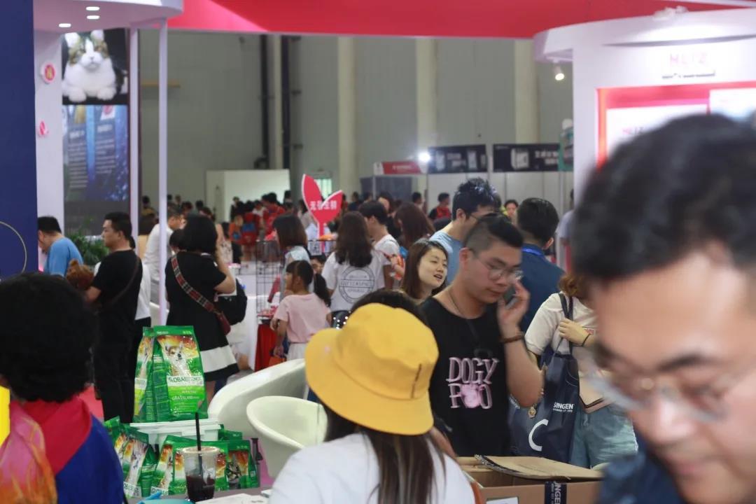 萬億市場,與你共享!2021華中武漢展全國招商中