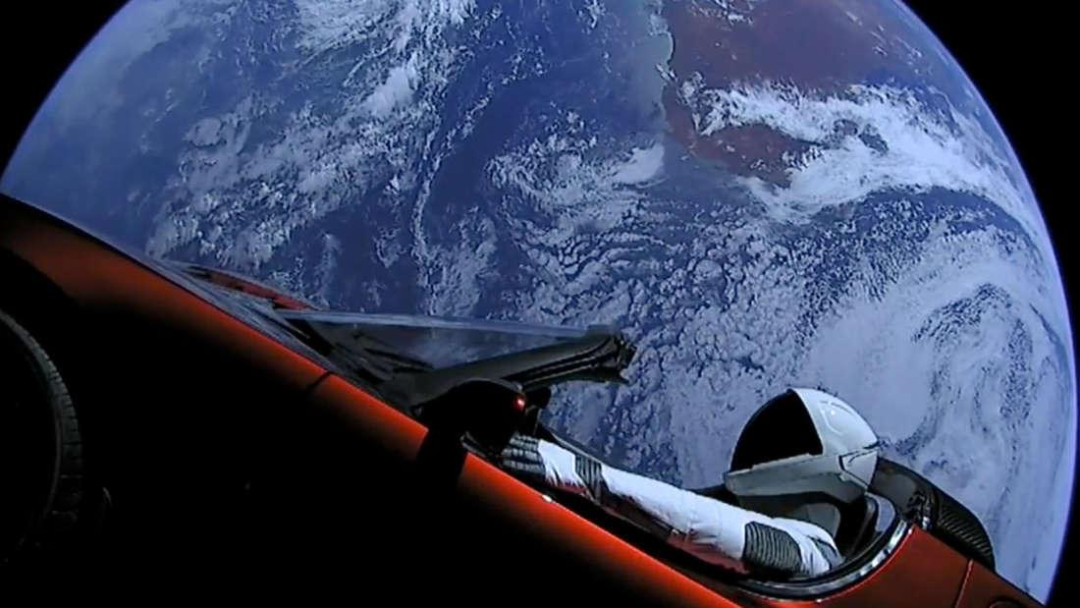 新龟兔赛跑:马斯克与贝索斯的太空竞赛