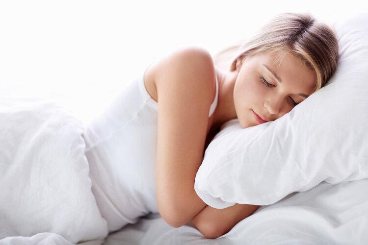 無論睡多久,依然會覺得累,可能是身體出現這4個問題了