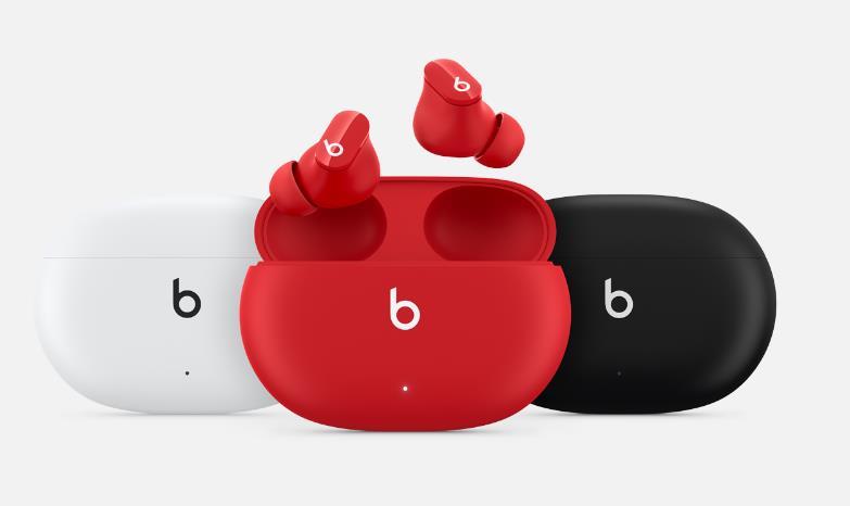 Beats Studio Buds评测:优缺点明显,安卓手机用户首选的苹果耳机