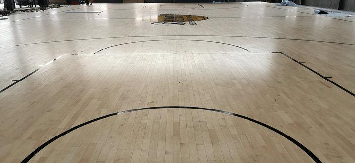 东奥体育|走路时运动木地板总有异响是怎么回事?