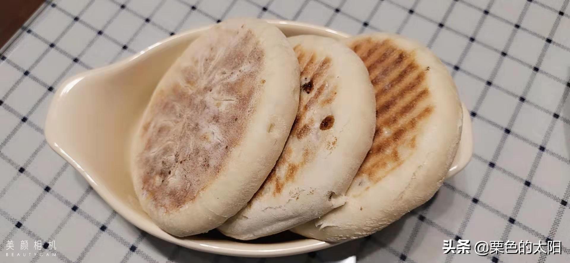 家乡的风味——祭灶的红糖火烧 美食做法 第4张