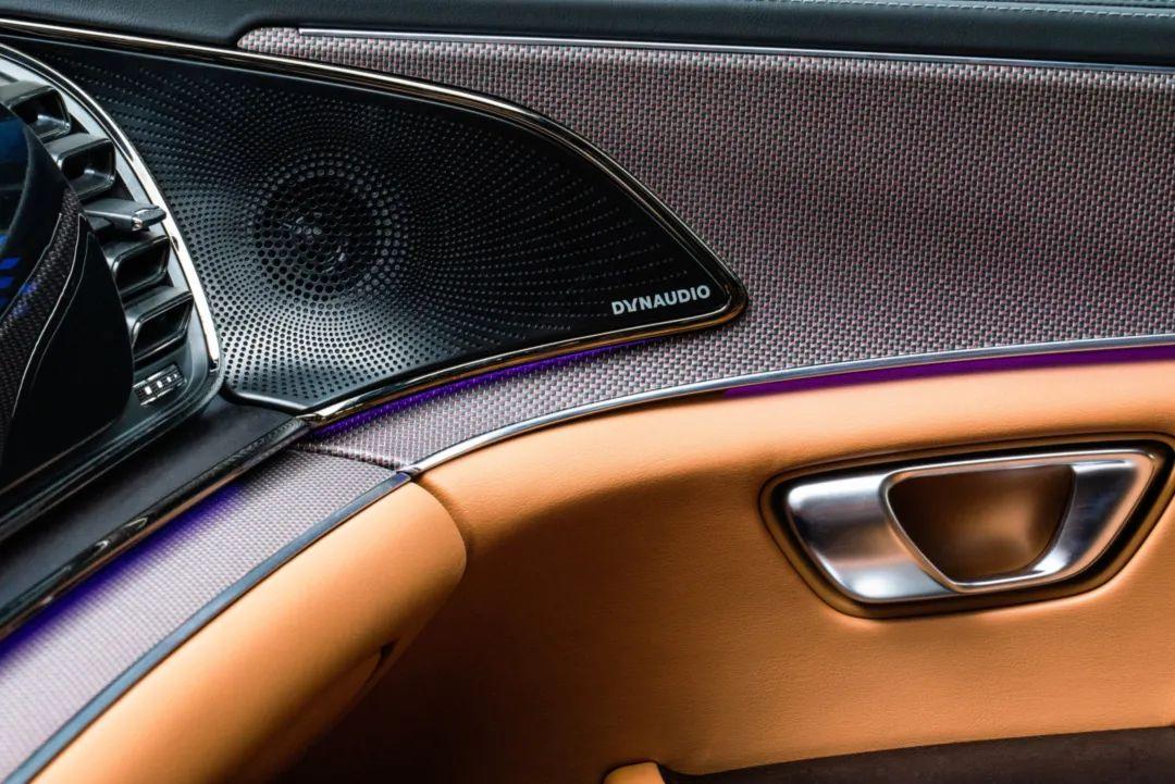 顶配车型免费升级,比亚迪汉EV全新配色车型上市售25.88万元起