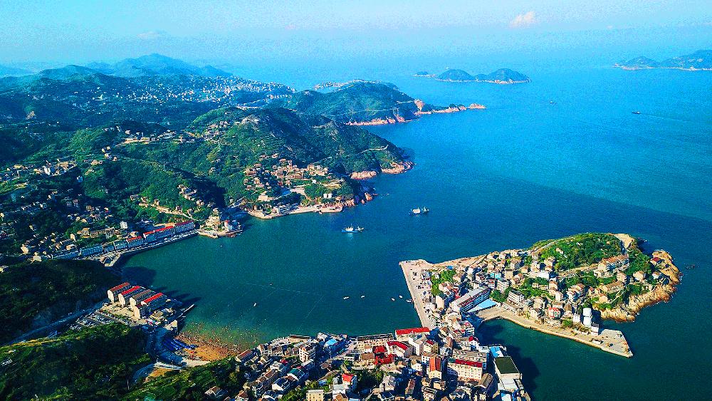 """浙江台州人口第一大""""县"""",人口超120万,还是全国百强县"""