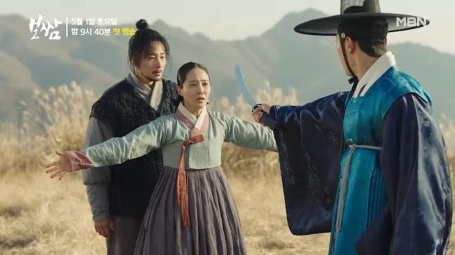 5月韩剧预告:张基龙李惠利再演九尾狐题材,李浚荣领衔爱豆养成