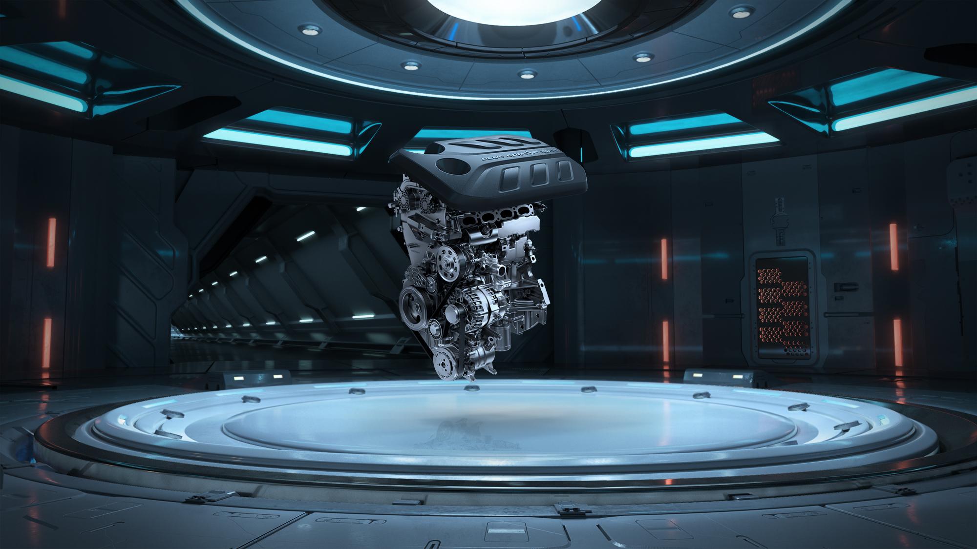 """长安蓝鲸发动机发起""""最长时间视频直播""""吉尼斯世界纪录称号挑战"""