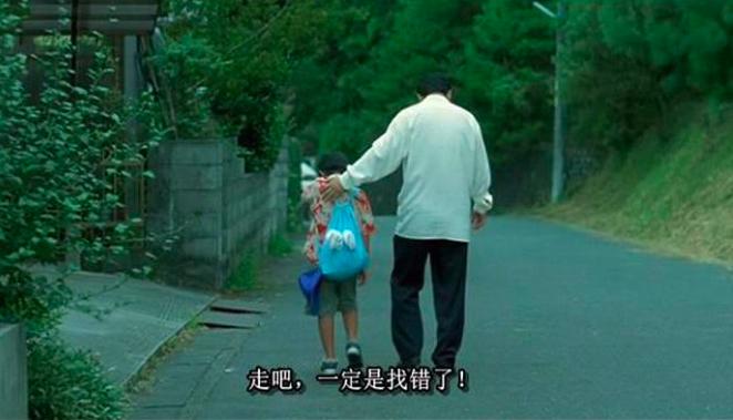 《菊次郎的夏天》:北野武最受好评的电影,涵盖了三个男性的成长